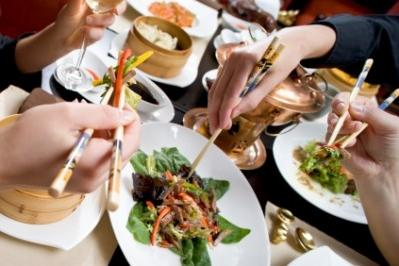 Chinese Table Manners Dining Etiquettes
