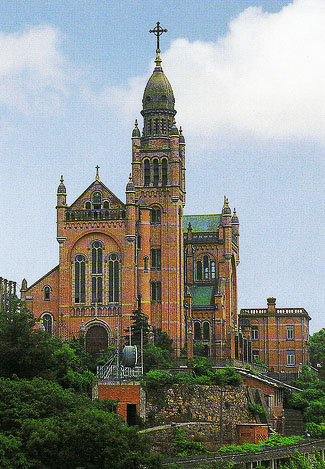 Marian Basilica
