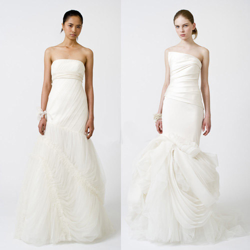 spring 2011-vera wang-wedding dress-