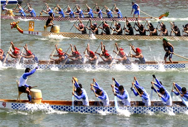dragon boat racing01