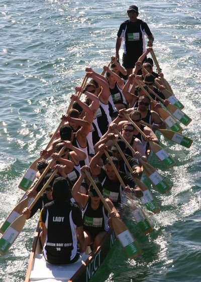 dragon boat racing02