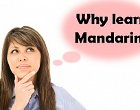 Why Learn Mandarin