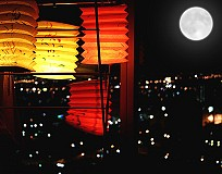 The Customs of Mid-Autumn Festival