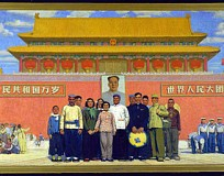 Socialist Realism Art in China