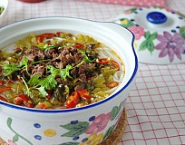 Guoqiao Rice Noodle