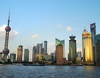 Shanghai: Lodging and Expo Homestay
