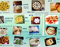 Shanghai: Food &#8211; Snacks