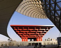 Expo 2010: Tips to tour Shanghai Expo  Part 1