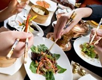 Chinese Table Manners & Dining Etiquettes