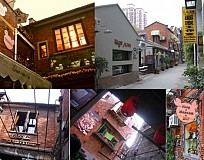 Shanghai Attractions: Famous Streets &amp; Buildings