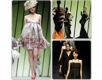 Introduction to Fashion in China