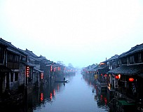 Discover Suzhou: Famous Attractions &amp; Ancient Towns